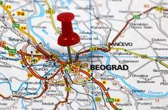 Beograd Immagini Stock