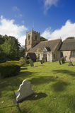 Beoley church Stock Images