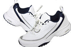 Bequeme Schuhe Stockfotos