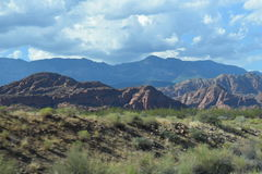 Berättelsen av ett liv för berg` s Arkivfoton