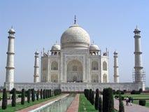 berömd monument Royaltyfria Bilder