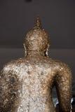 berömdt tempel thailand Wat tham stämmer Arkivfoto
