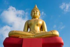 berömdt tempel thailand Wat tham stämmer Arkivbilder