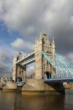 Berühmte Kontrollturm-Brücke, Stockfoto
