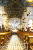 Berühmte St- Johnskathedrale stockfotos