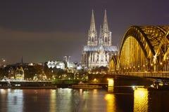 Berühmter internationaler Grenzstein in Deutschland lizenzfreies stockfoto