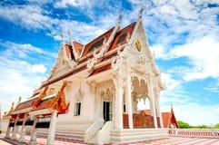Berühmter Tempel in Bangkok Thailand Stockbilder