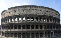 Berühmtes Colosseum oder Kolosseum I Stockfoto