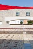 Berardo Inkasowy muzeum w Lisbon Zdjęcie Stock