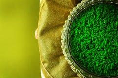 beras pulut Στοκ Φωτογραφία