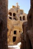 berber σιτοβολώνας Λιβύη Στοκ φωτογραφία με δικαίωμα ελεύθερης χρήσης
