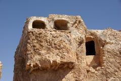 berber σιτοβολώνας Λιβύη Στοκ εικόνα με δικαίωμα ελεύθερης χρήσης
