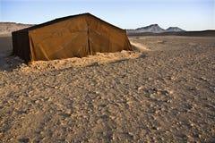 berber σκηνή Στοκ Φωτογραφία