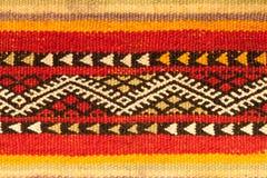 Berber carpet Stock Image