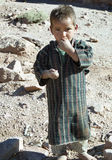 berber chłopiec Fotografia Stock