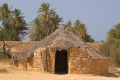 berber dom Zdjęcia Stock
