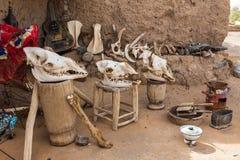 Berber domowy jard Fotografia Stock