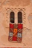berber dywanowy Morocco Zdjęcia Stock
