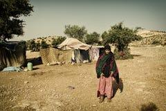 Berber Goatherder