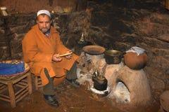 Berber man Royalty Free Stock Image
