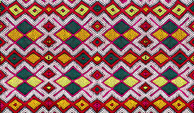 Berber maroccan carpet Stock Photo