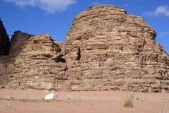 berber obóz Obrazy Stock