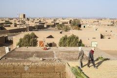 Berber people Royalty Free Stock Photos