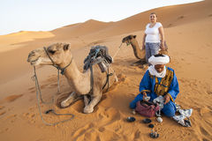 Berber people Stock Photography