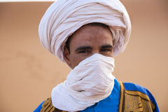 Berber people Stock Photos