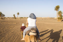 Berber people Stock Photo