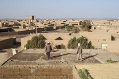 Berber people Royalty Free Stock Photo