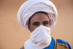 Berber people Stock Images