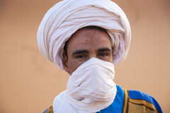 Berber people Royalty Free Stock Photos