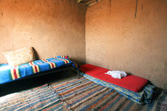Berber room Royalty Free Stock Image