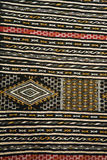 Berber Rug Royalty Free Stock Photos