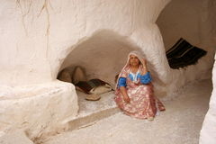 Berber woman Royalty Free Stock Photography