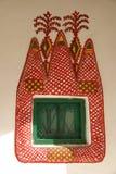 berberghadameshus libya arkivbild