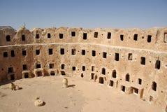 berbergranary libya arkivfoton