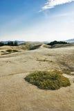 Berca Buzau, Mud volcanoes Royalty Free Stock Image
