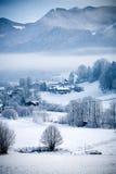 Berchtesgaden Fotografie Stock