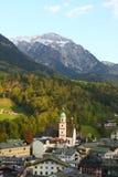 Berchtesgaden Immagini Stock