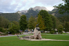 Berchtesgaden Stock Photos