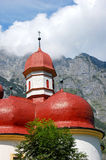 Berchtesgaden, Germany Royalty Free Stock Images