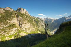 Berchtesgaden National Park, Germany Royalty Free Stock Photos