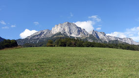Berchtesgaden Stock Photography