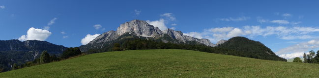 Berchtesgaden Royalty Free Stock Photography