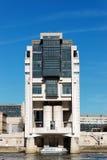 Bercy, ministère de l'économie à Paris Images stock