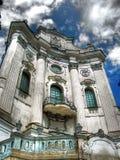 Berdichev-Stadt Lizenzfreies Stockfoto