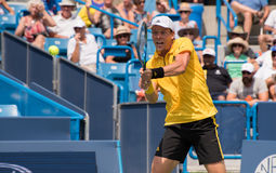 Berdych 234 Royalty Free Stock Image
