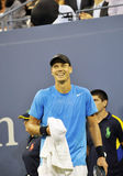 Berdych Tomas Rogers Cup (1) Stock Foto